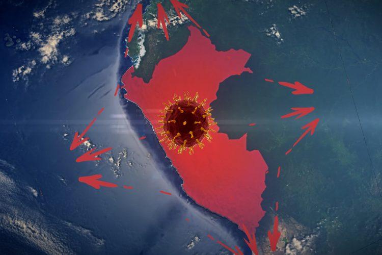 Peru koronavirus lambda soj