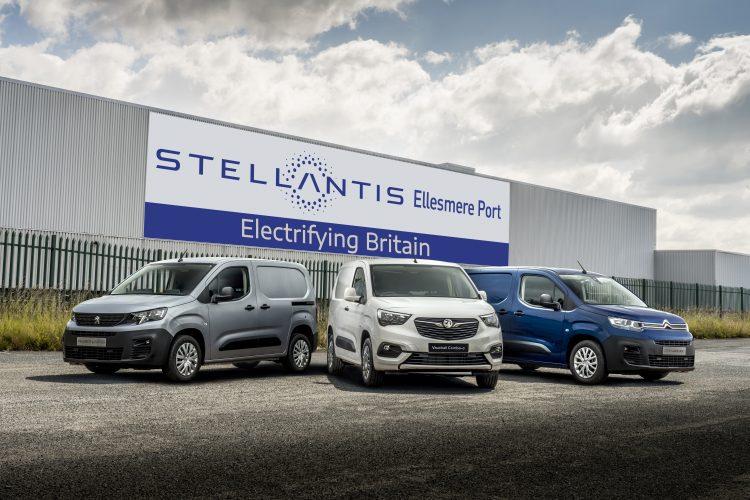 Stellantis, Vauxhall