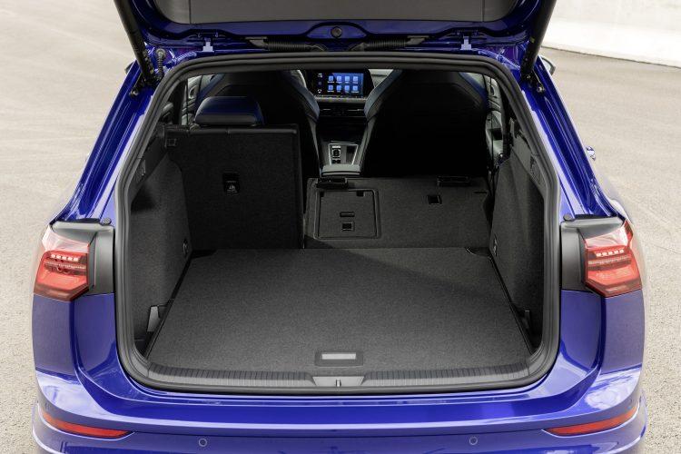 Golf, R, karavan Volkswagen