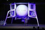 Let u svemir, Brenson vs Bezos, Ko će pre u svemir, prilog, emisija Među nama, Medju nama