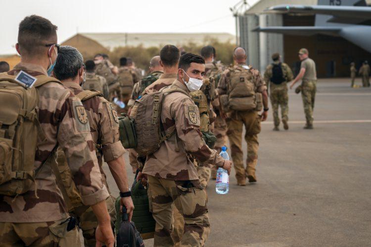 vojnici, vojska