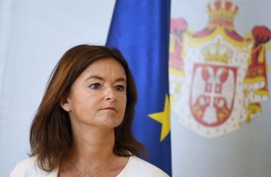 Medjustranacki dijalog opozicija vlast Tanja Fajon