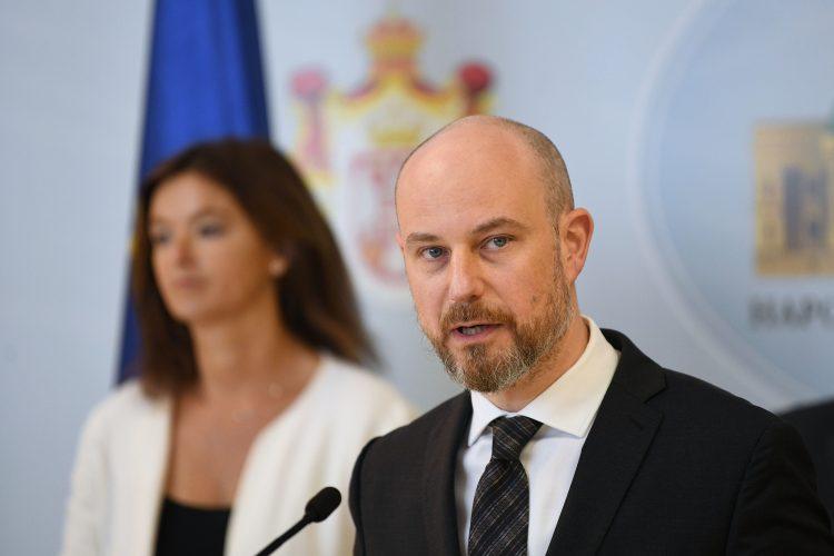 Medjustranacki dijalog opozicija vlast Vladimir Bilcik