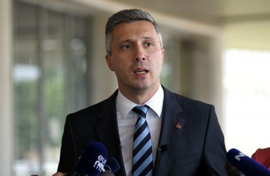 Medjustranacki dijalog opozicija vlast Bosko Obradovic
