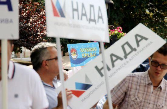 Koalicija NADA
