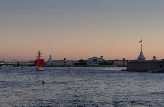 Sankt Peterzburg