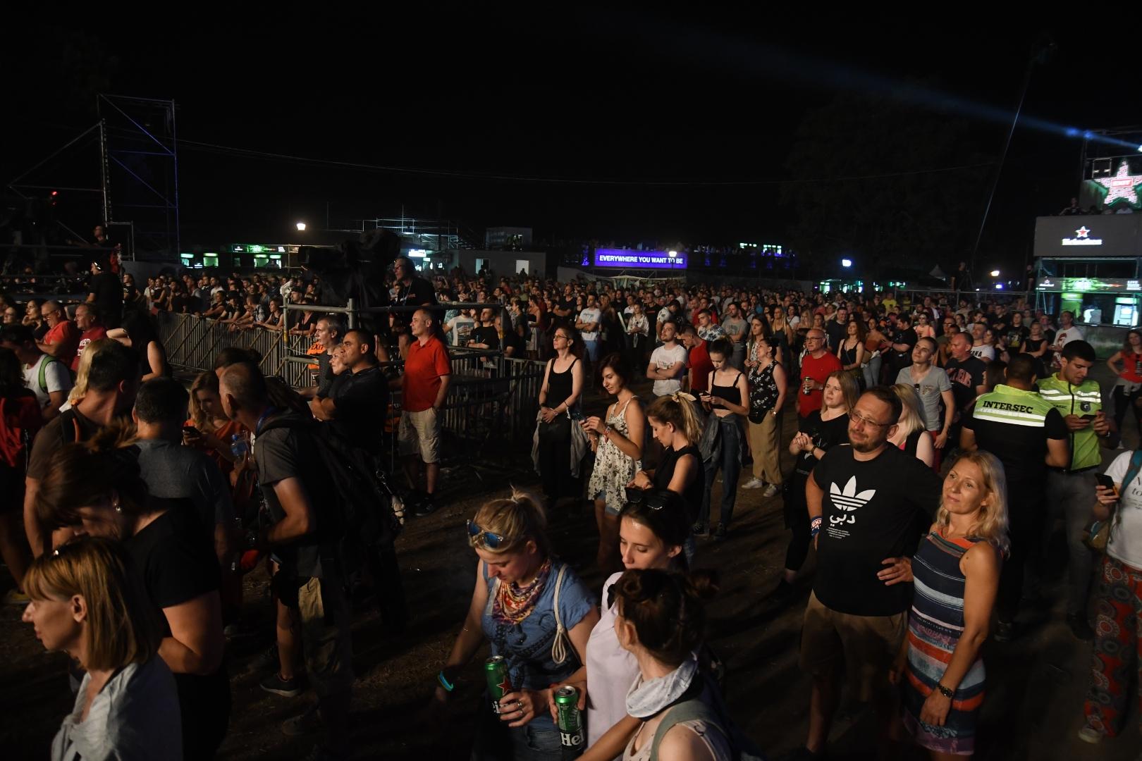 Darko Rundek, koncet, nastup, muzički festival Exit, Egzit