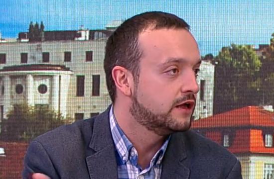 Boban Stojanović, Printscreen/Nova S