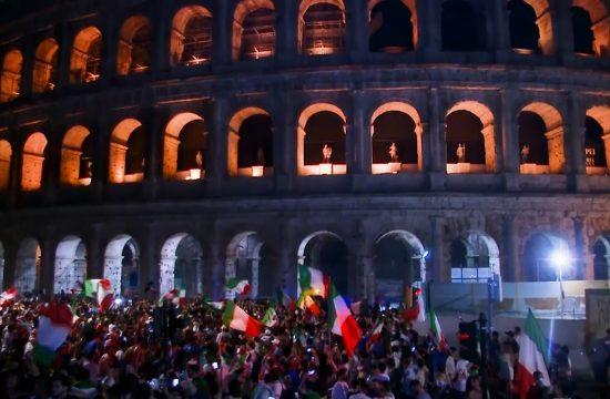 slavlj Rim