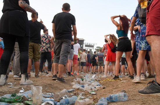 Exit festival Egzit