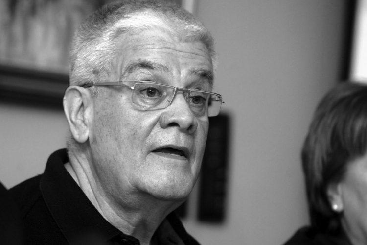 Nenad Šegvić, glumac, umro, preminuo