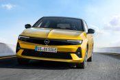 Opel Astra, auto, automobil