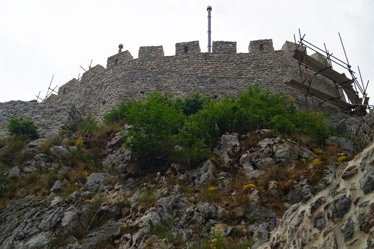 Užice, Stari grad, rekonstrukcija, obnova, renoviranje, obnova Starog grada u Užicu