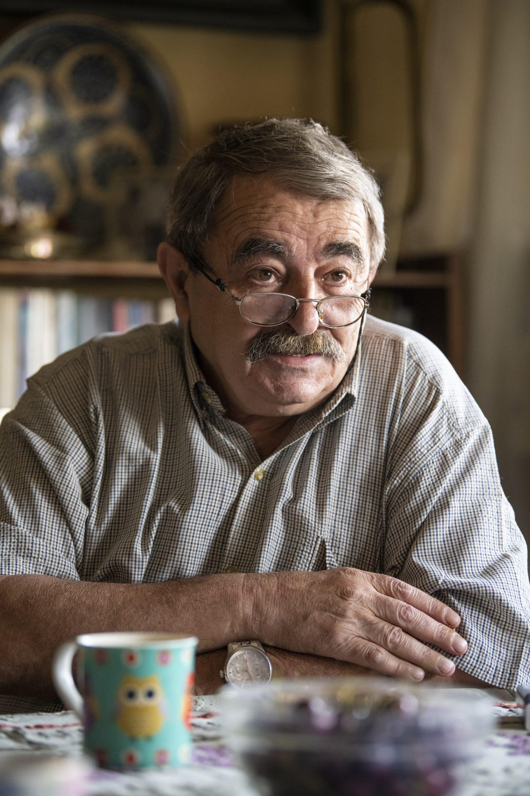 Vladimir Stevanović, akademik, biolog, botaničar, ekolog i biogeograf, intervju