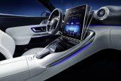 SL, roadster Foto: Mercedes-Benz