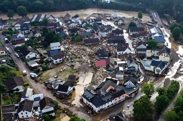 Nemacka poplave