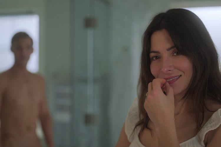Scena iz serije Sex Life
