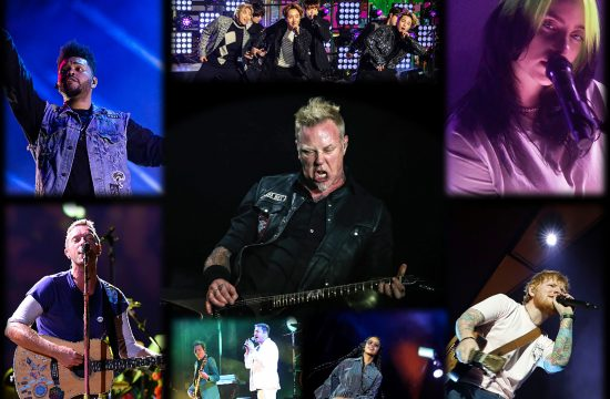 Globalni koncerti