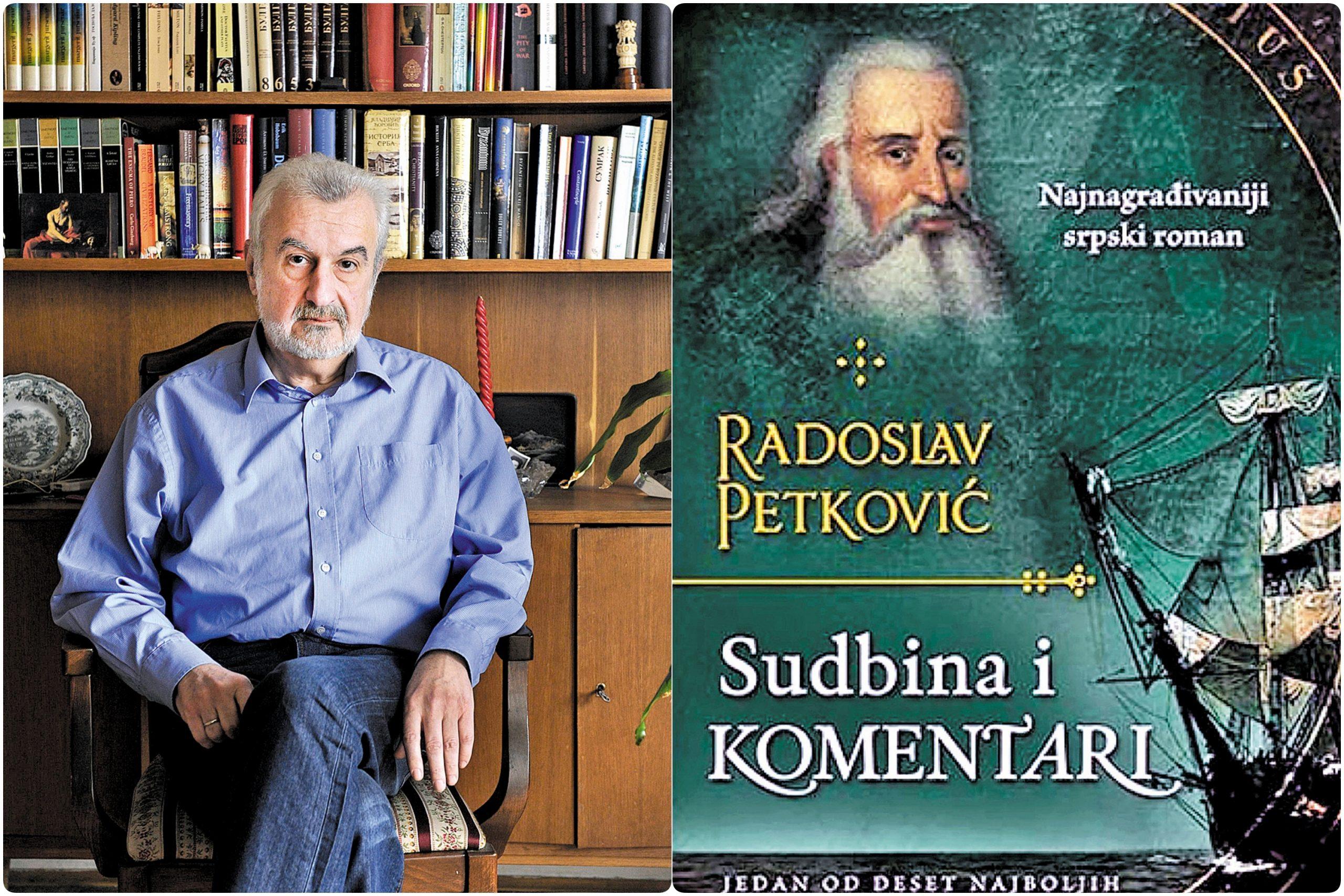 Radoslav Petkovic Sudbina i komentari