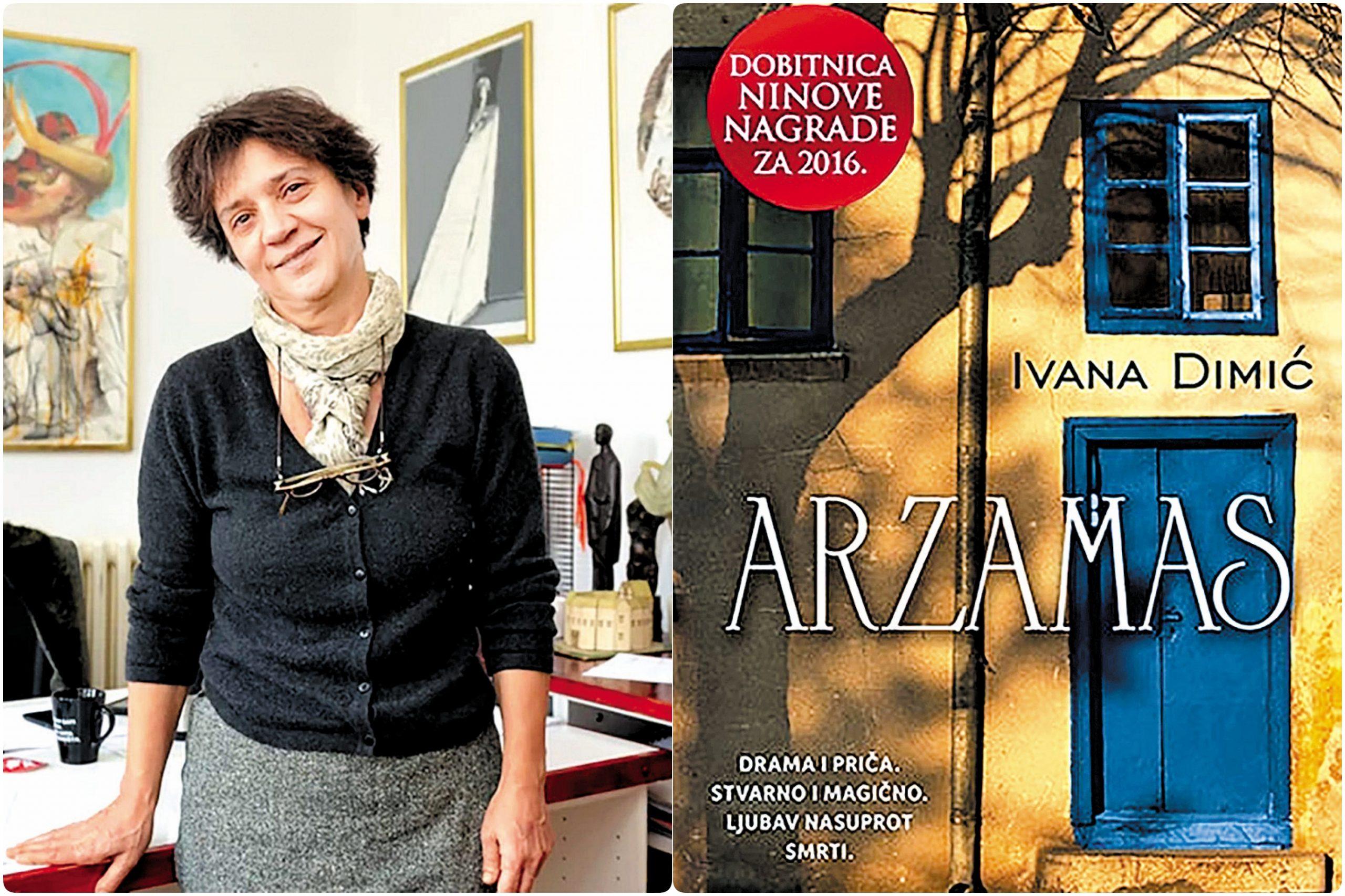 Ivana Dimic Arazmas