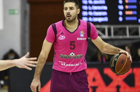 Milenko Tepić završio karijeru