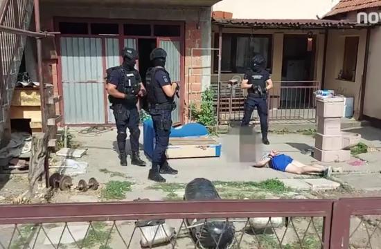 Hapšenje, diler, heroin, policija, žandarmerija