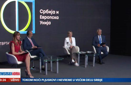 EU i Srbija, Šta sve Evropa finansira u Srbiji, prilog emisija Pregled dana