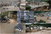 Poplave u Nemačkoj i Belgiji