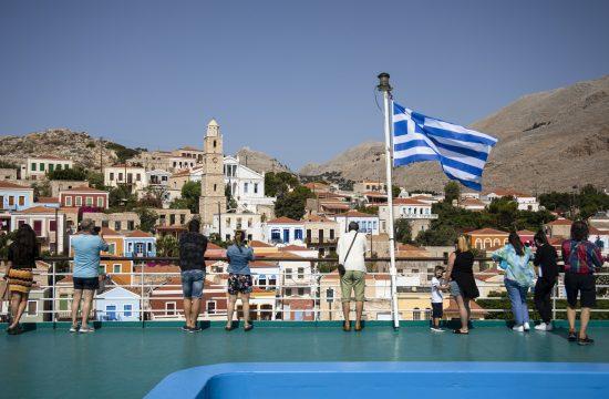 Grcka turizam putovanje
