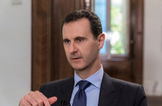 Basar el Asad