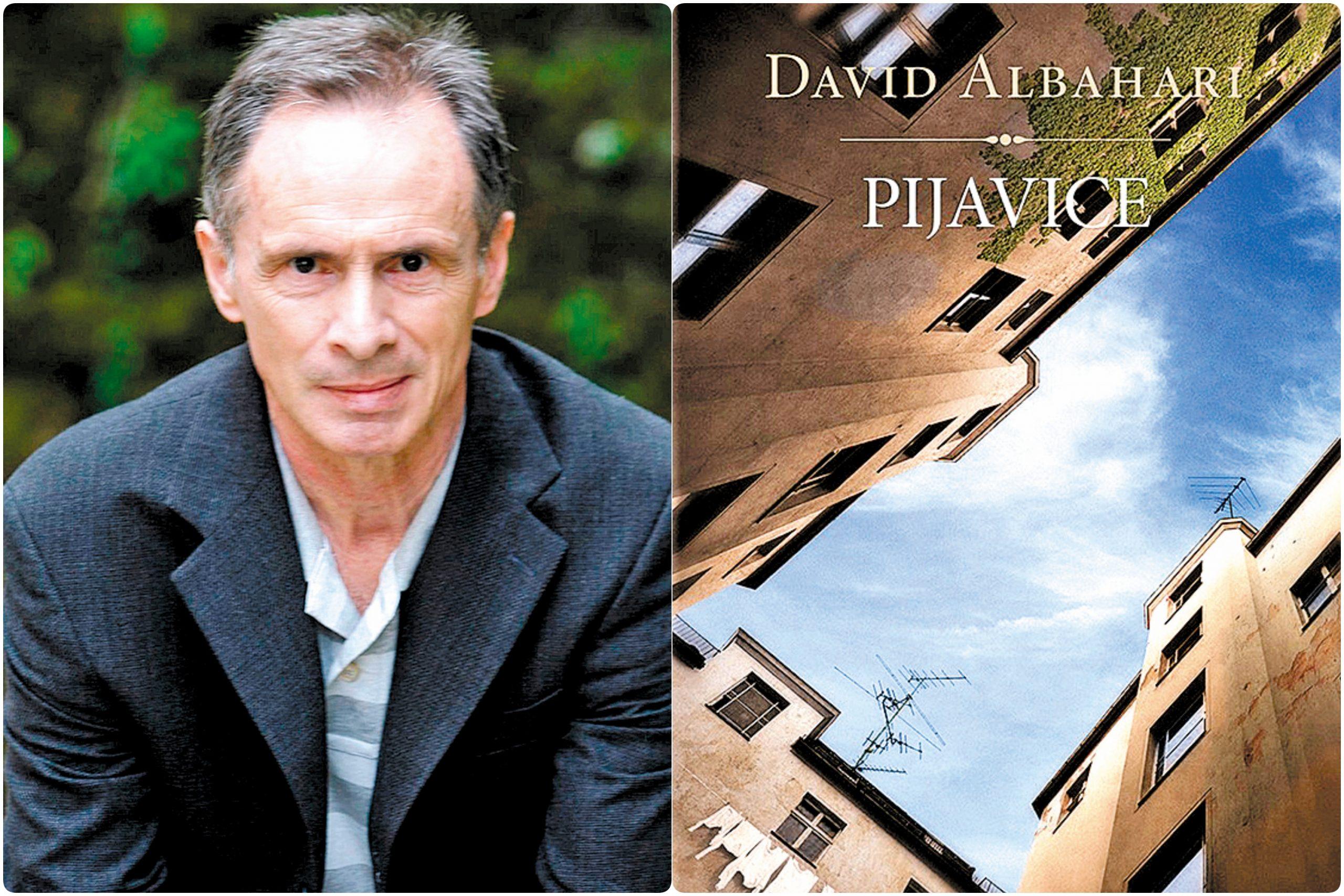 David Albahari