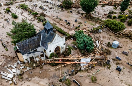 Poplava, poplave Nemačka i Belgija