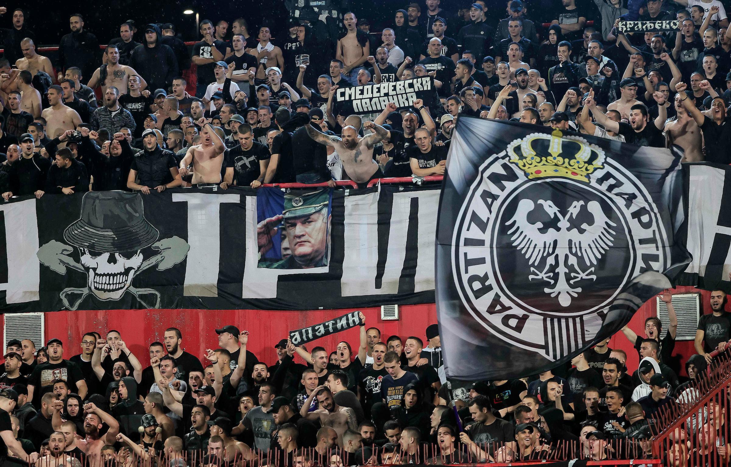 Proleter Partizan Novi Sad