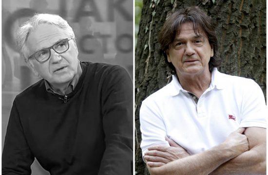 Nenad Stekić i Zdravko Čolić