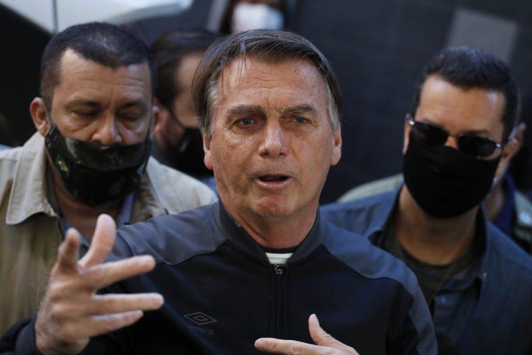 Žair Bolsonaro
