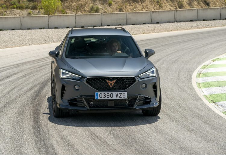 Test, Formentor, Španija, SUV, auto, automobil