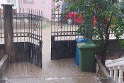 Naselje Vojvode Vlahovića, kiša, nevreme, poplava, voda, reka