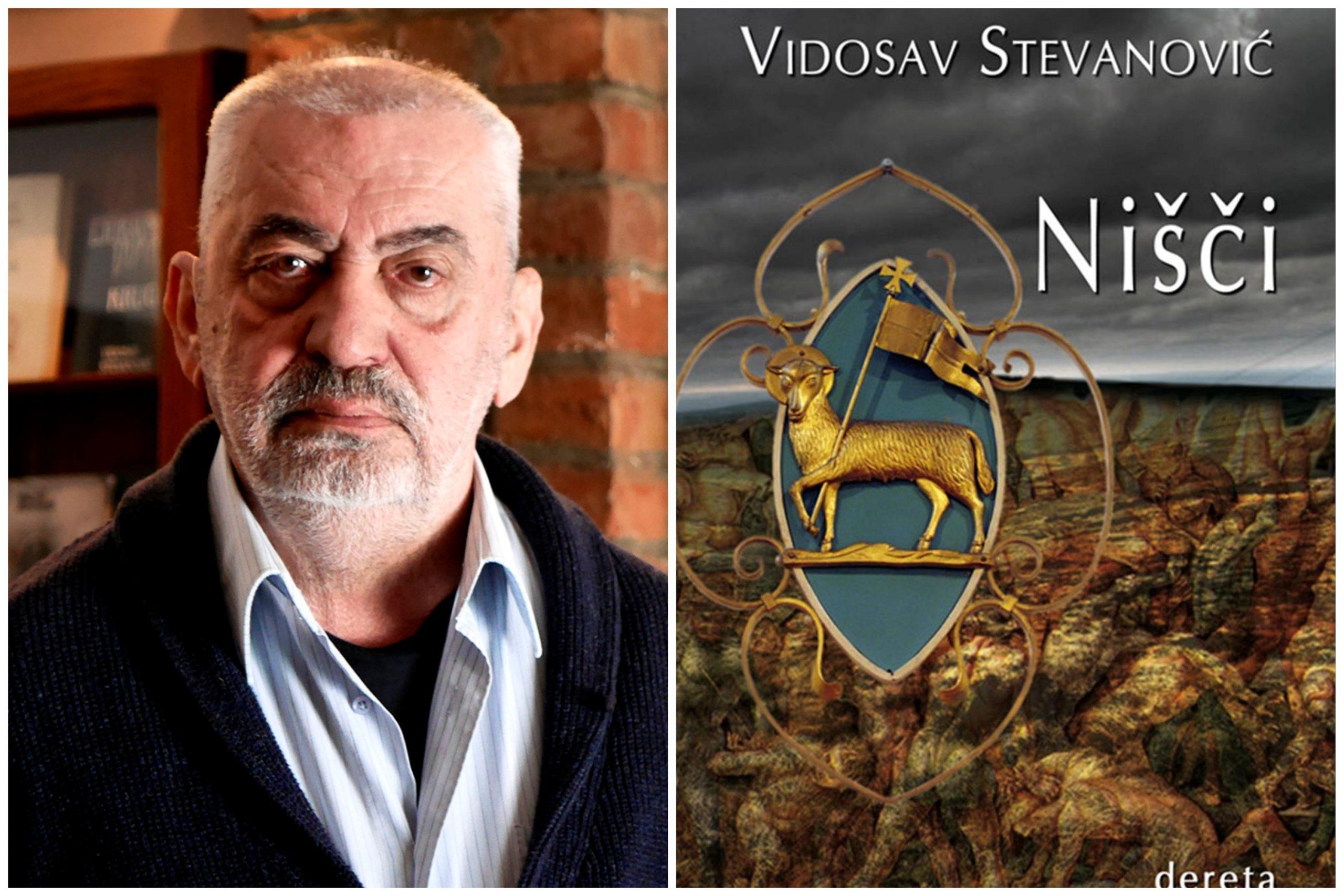 Vidosav Stevanović, Nišči