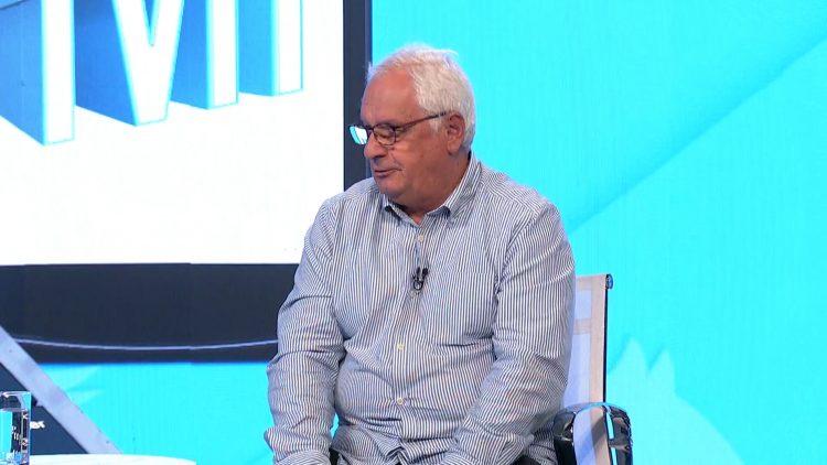 Božidar Spasić, emisija Hit tvit