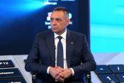 Aleksandar Vulin, emisija Hit tvit