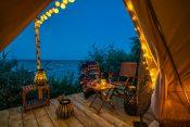 Glamping u Hrvatskoj