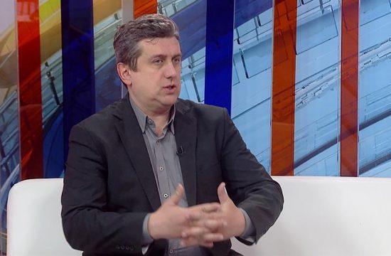 Branko Radun. Foto: N1