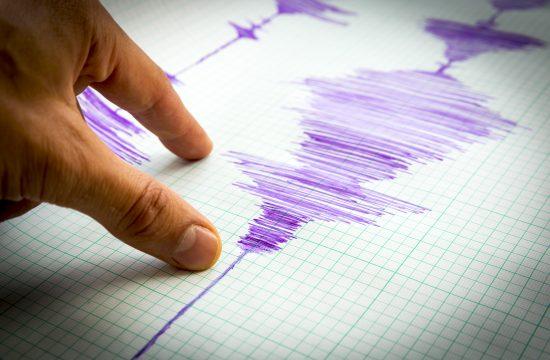 Zemljotres