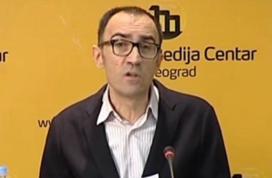 Branko Klanšček. Foto: Youtube/TVStudioB