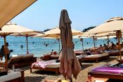 Crna Gora plaze turizam