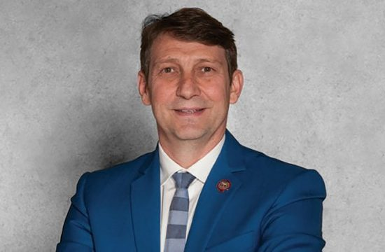 Vladan Kuzmanovic