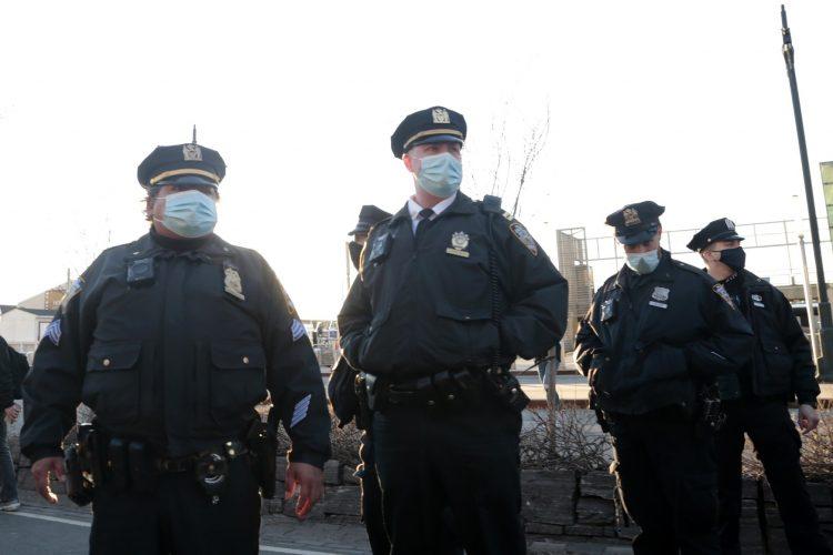 Njujork policija