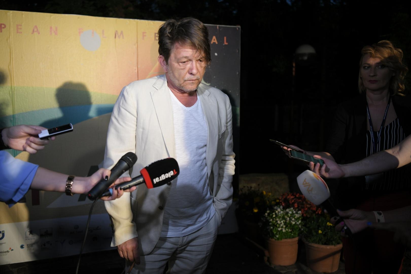 Festival evropskog filma Palic Dragan Bjelogrlic