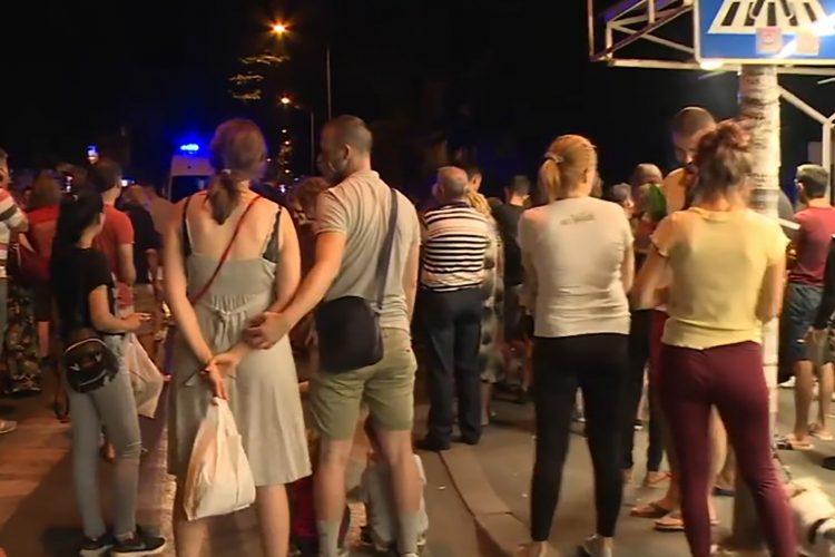 Protest Karaburma