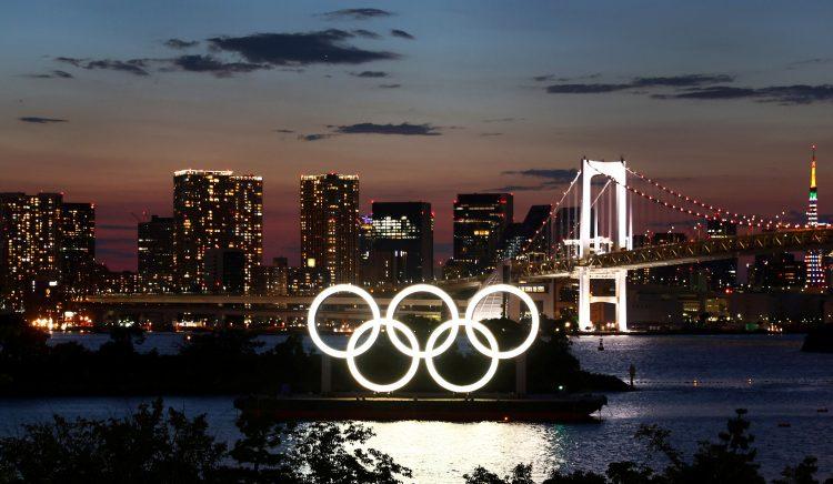 Olimpijski krugovi Olimpijada Olimpijske igre